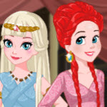 Princess of Thrones Dressup