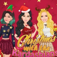 Christmas With The Kardashians-H5