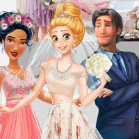 Disney Style Vlog: OMG Wedding